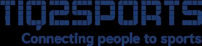 Partner Logo TIQ2SPORTS